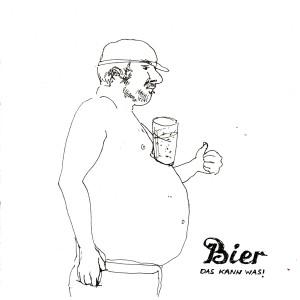 BIER - DAS KANN WAS