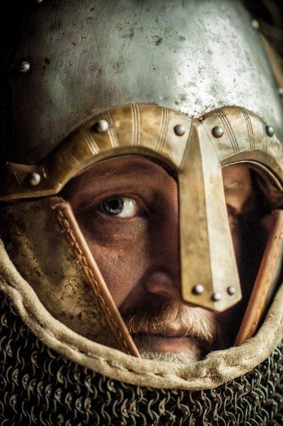 Mittelaltershooting und Photoshop-Freuden