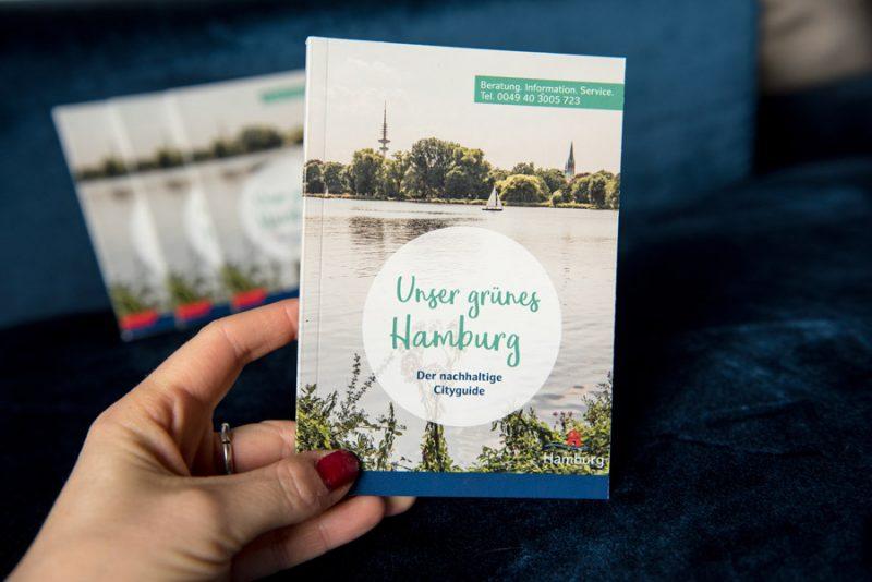 Nachhaltiger City Guide – Unser grünes Hamburg