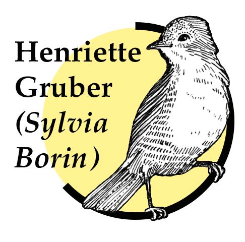 Henriette Gruber